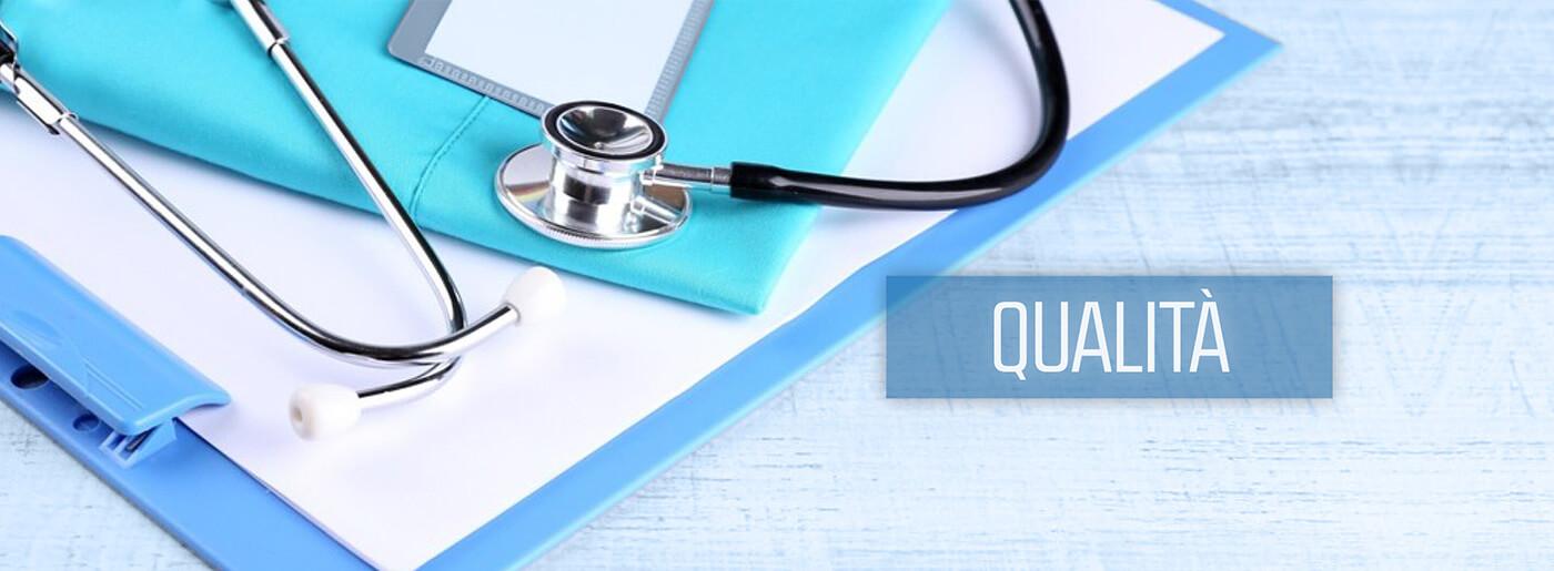 Studio Radiologia Omodeo Zorini | Politica per la qualità