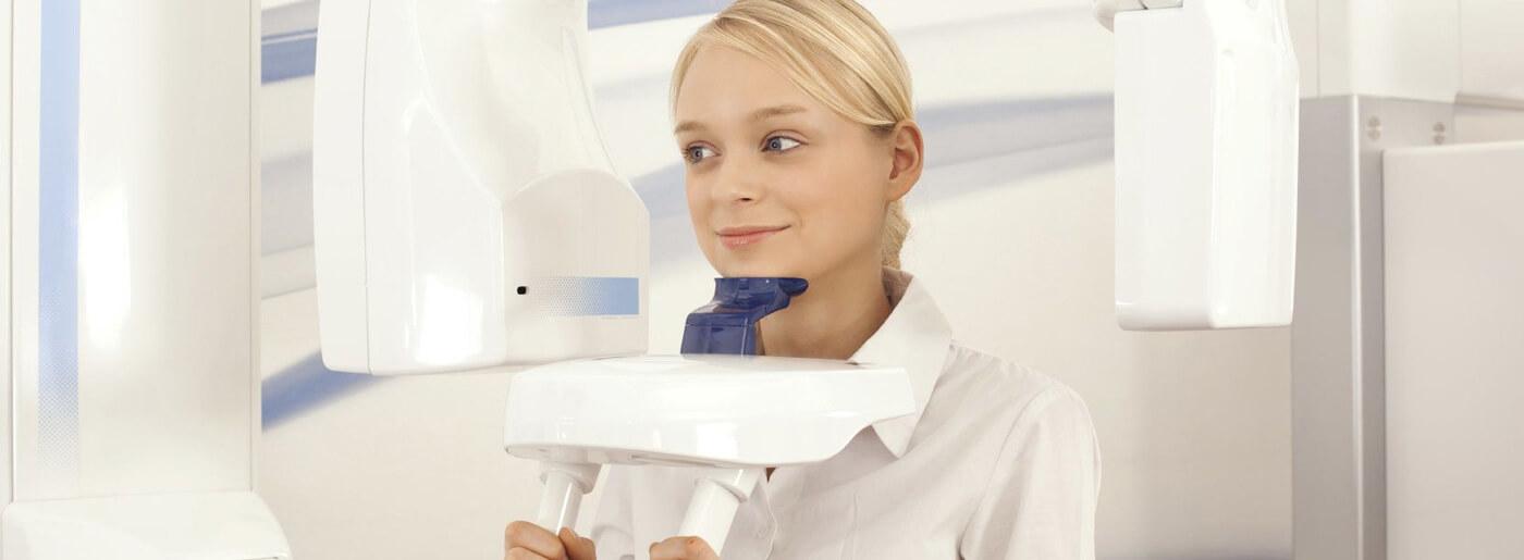 TAC Dentale 3D | Studio radiologico Zorini Tortona (Al)